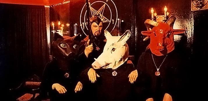 Christians Love Pedophilia Says Church Of Satan